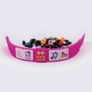 Armband Pink Hello Kitty